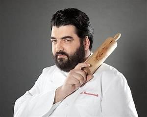 Lo chef cannavacciuolo racconta la sua napoletanit al for Cucine da incubo torre del lago
