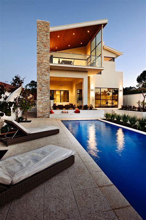 Beautiful Home Architecture
