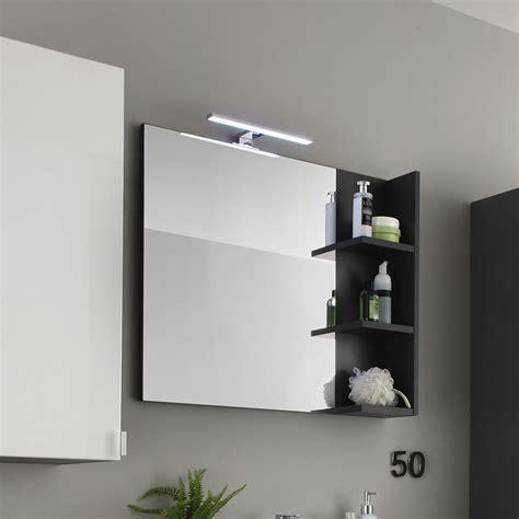 miroir salle de bain avec eclairage miroir salle de bain les moins chers de notre comparateur de prix