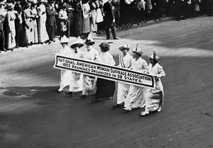 7 Things You Might Not Know About the Women's Suffrage ...