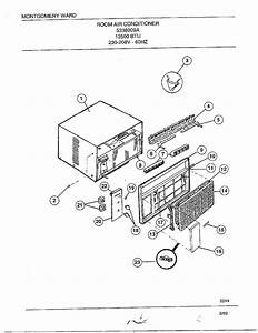 Frigidaire Air Conditioner Parts