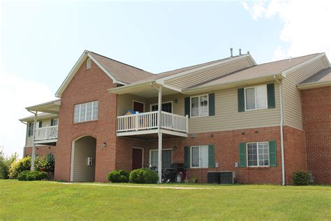 Pine Valley Court Apartments Reviews