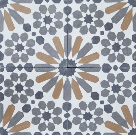 patterned tiles for kitchen kitchen trend 7 fabulous patterned floor tiles 4108