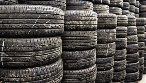 High Quality Used Tyres Affordable Price - Sell My Tires