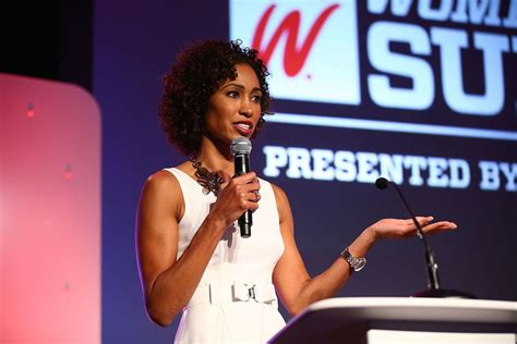Sage Steele is out, Michelle Beadle is in on 'NBA ...