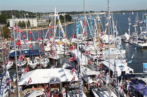 Annapolis Boat Show Parking by Five Not To Miss October Events In Annapolis And