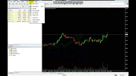 mt4 user guide how to use metatrader 4 mt4 user manual part 3 mcx