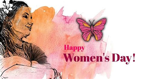 happy international womens day wishes quotes