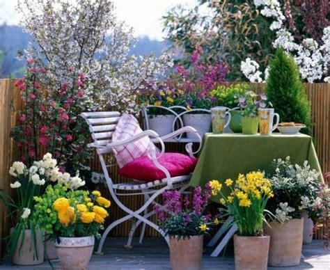 Ideen Für Balkongestaltung by 55 Balkonbepflanzung Ideen Tolle Blumen F 252 R Balkon