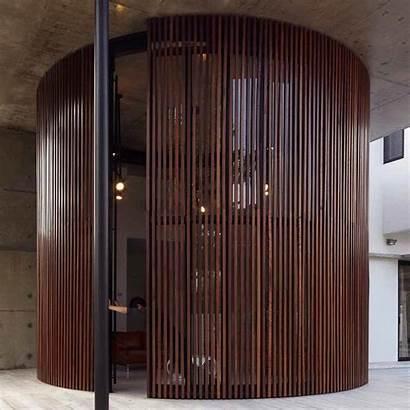 Doors Revolving Outdoor Living Indoor Space Flexible