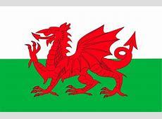 Bandera de Gales, la historia de su dragón