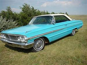 Classifieds For 1964 Ford Galaxie 500