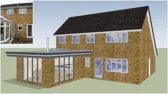 kitchen extension design ideas pb properties