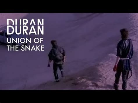Duran Duran - Hungry Like The Wolf (1983 Music Video) | #7 ...