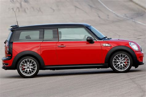 Mini Cooper Clubman Picture by 2014 Mini Cooper Clubman Information And Photos