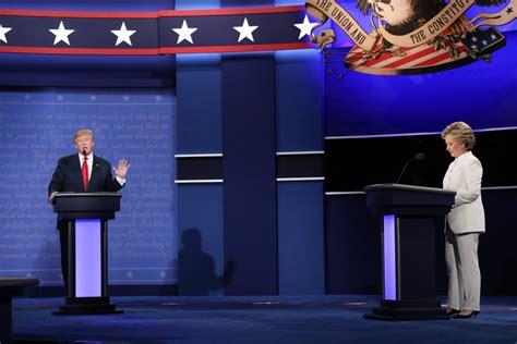 transcript    debate   york times