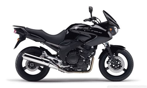 Yamaha Tdm900 Motorcycle 4k Hd Desktop Wallpaper For 4k