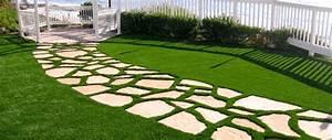 Gazon Artificiel Balcon : quel gazon synth tique pour votre jardin et votre terrasse ~ Edinachiropracticcenter.com Idées de Décoration