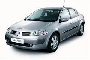 Renault Megane Ii Service Repair Manual
