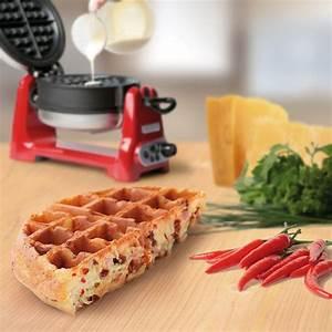 Kitchen Aid Waffeleisen : waffeleisen artisan von kitchen aid auf ~ Eleganceandgraceweddings.com Haus und Dekorationen