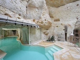 chambre troglodyte saumur 17 best images about week end insolite on