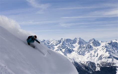 Britain's best ski operators - Telegraph