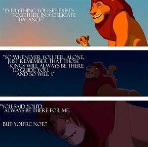 Meaningful Quot... Deep Disney Quotes