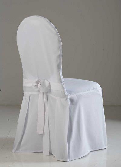 standard banquet chair cover