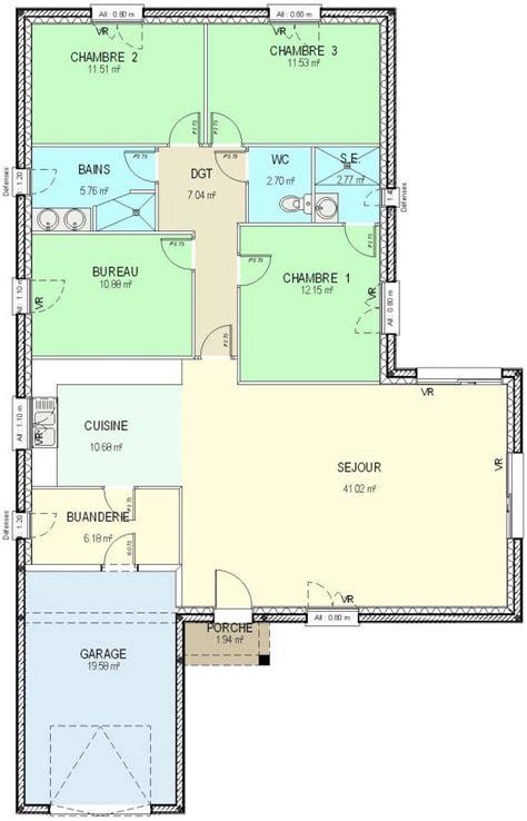 surface minimum chambre surface habitable 122 m surface séjour 41 m surface