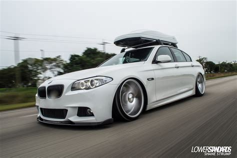 Modified Bmw F10 by Official Modified F10 F11 5 Series Thread Page 9