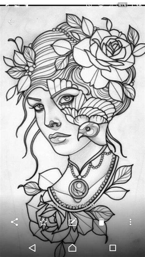 Pin by Ayyden Chavez on Tattoos | Pinterest | Dessin tatouage, Tatouage and Tatouage femme