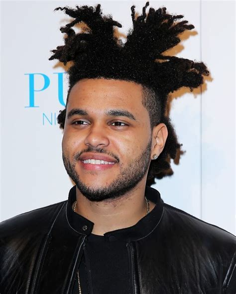 The Newest Hairstyles for Black Men