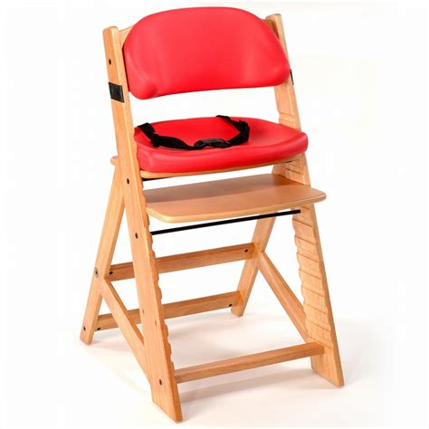 keekaroo high chair straps keekaroo height right chair comfort cushion