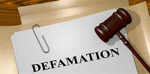defamation act 2009 – Terry Gorry & Co. Solicitors
