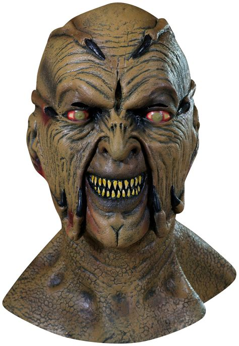 jeepers creepers creeper mask partybellcom