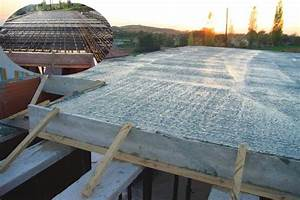 Dalle Beton Maison : beau dalle beton interieur maison 1 les murs du rez de ~ Premium-room.com Idées de Décoration