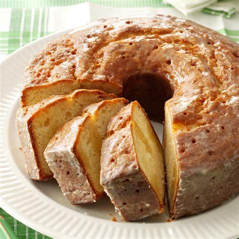 blue ribbon butter cake recipe taste  home