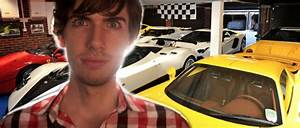 Garage David Auto : 10 cars tumblr ceo david karp could buy with 1 1 billion ~ Medecine-chirurgie-esthetiques.com Avis de Voitures