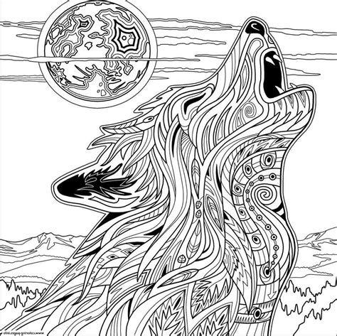 animal mandala coloring pages survival incredible images