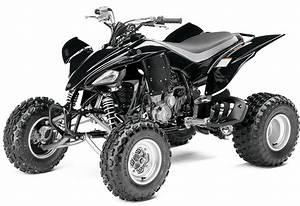 Yamaha Atv  400