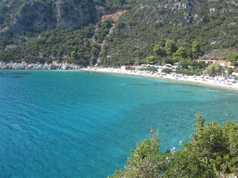 Filebeach On Skopelos Island, Greecejpg  Wikimedia Commons