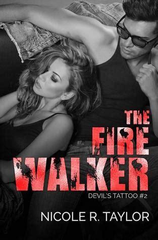 fire walker devils tattoo   nicole  taylor