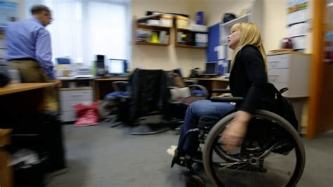 canadian adults  disabilities