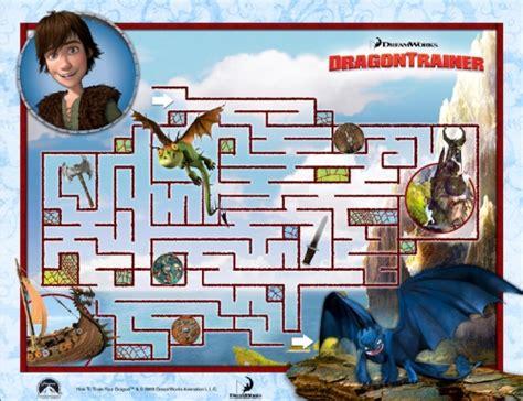 gioca  dragon trainer terza puntata al cinema