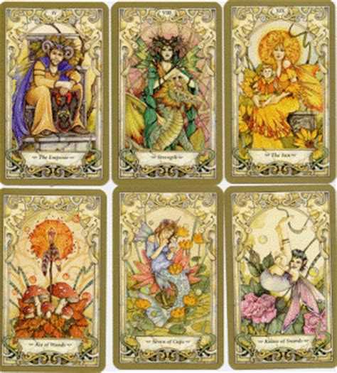 most beautiful tarot decks list standing between the worlds 187 tarot tuesday 7 6 09