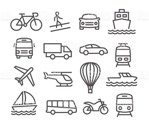 land transportation clipart black and white transportation clipart black and white 6 clipart station