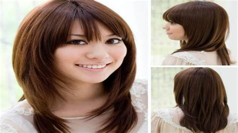 Long Layered Haircut With Curls