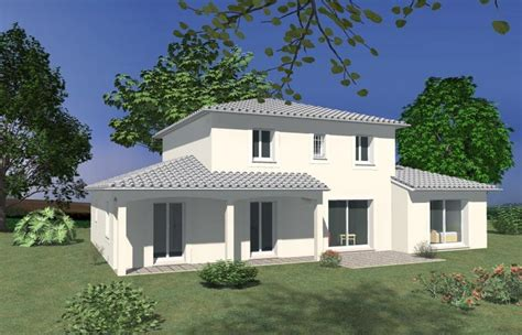 maison 5 chambres modele maison maison 5 chambres bureau buanderie