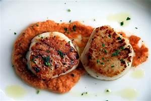 Msn Als Startseite : scallops with roasted catalan sauce kochen genuss msn ~ Orissabook.com Haus und Dekorationen
