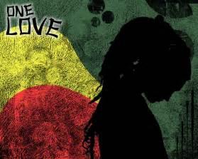 Rasta Love